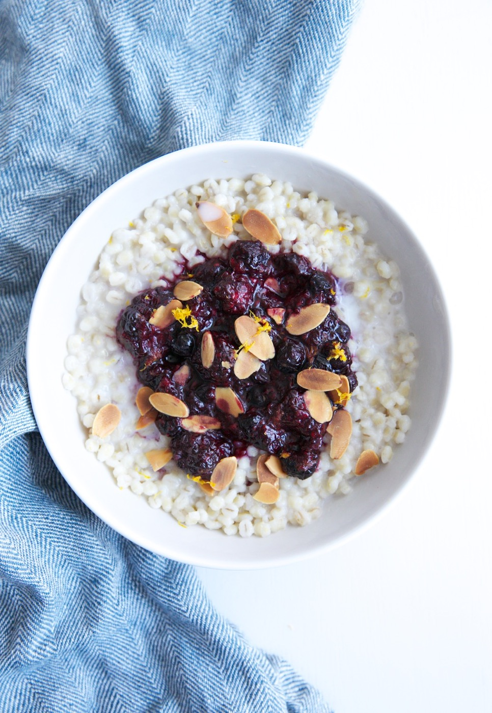 mixed-berry-barley-breakfast-bowl