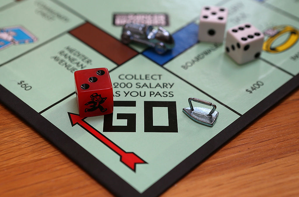 Monopoly Is Replacing All 8 Of Its Tokens
