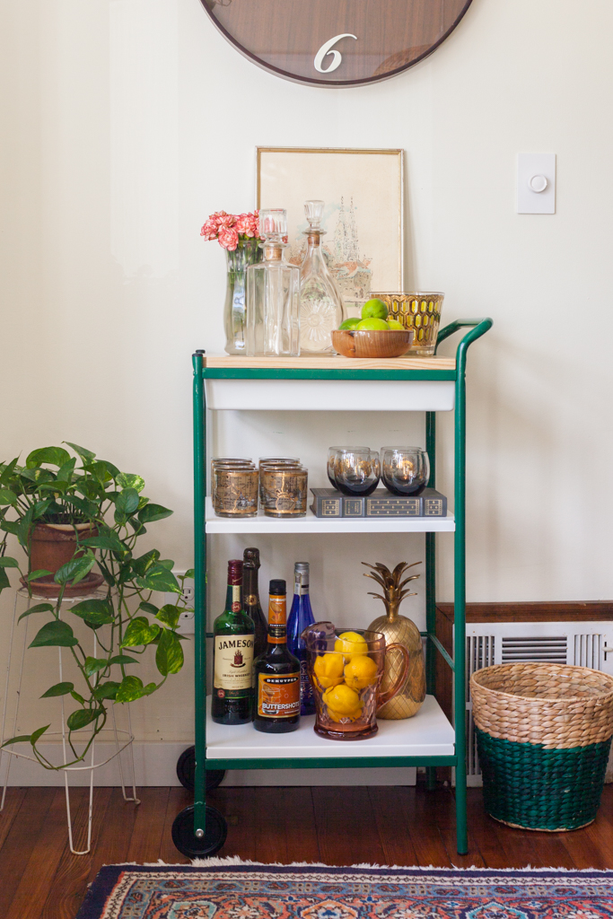 10 IKEA Hacks You Can Do In a Weekend