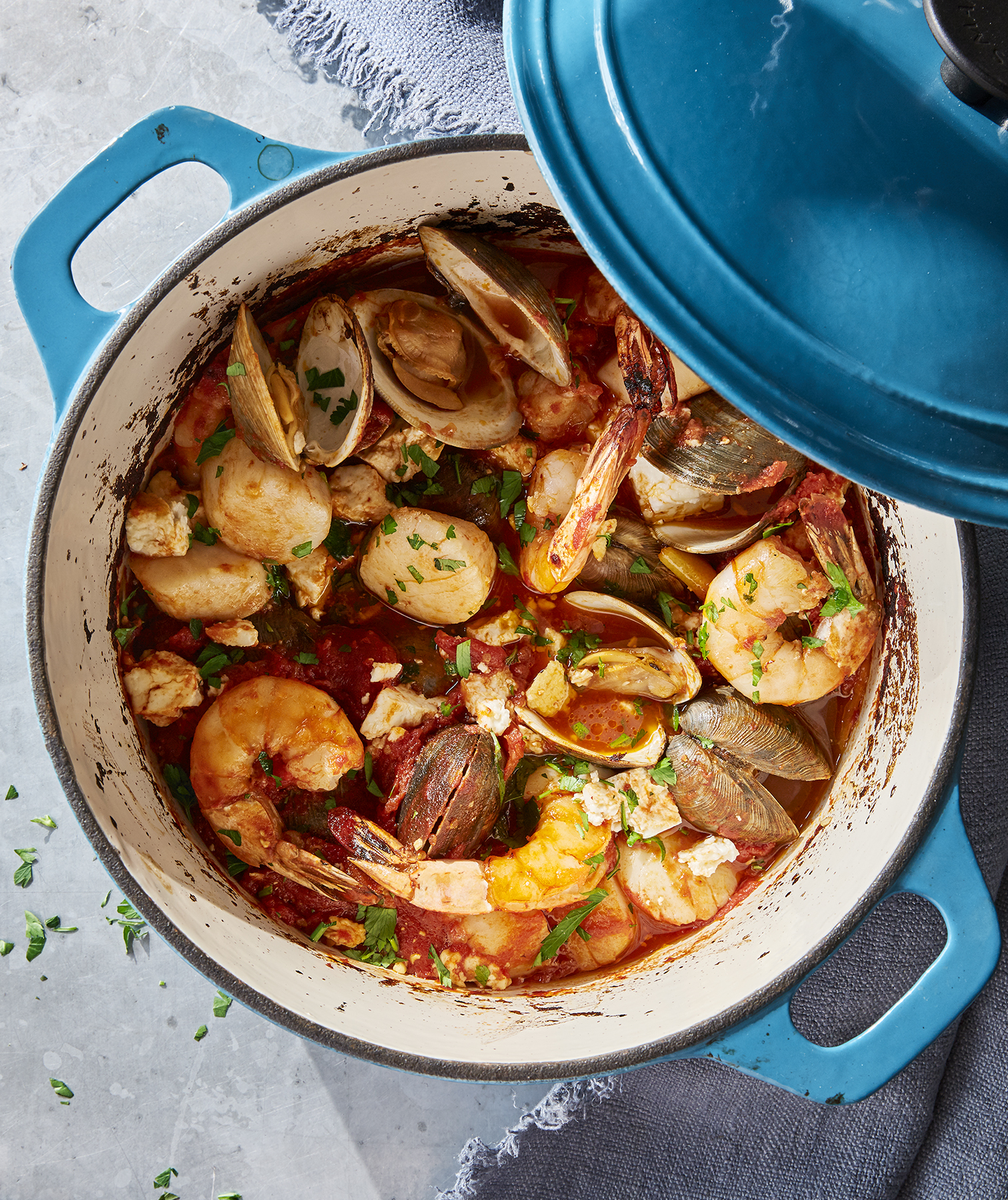 seafood-bake-with-feta