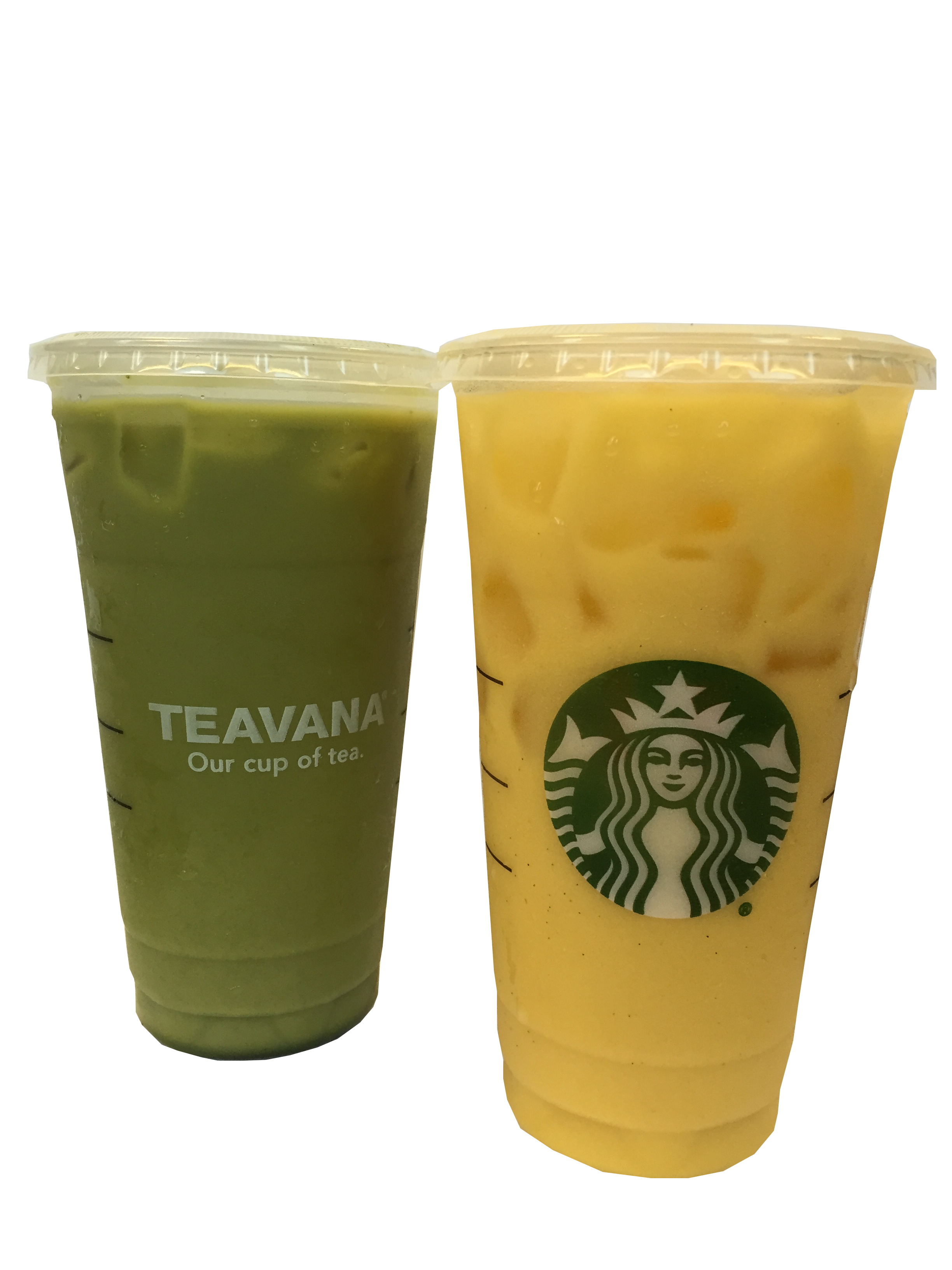 Starbucks Has Two More 'Secret Drinks' to Try