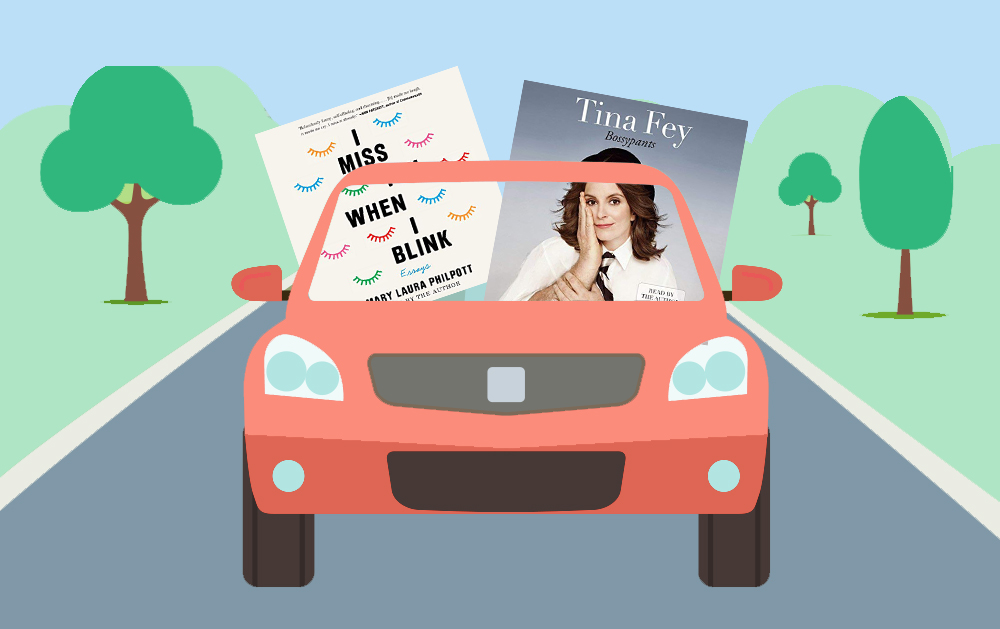 2020 Summer Road Trip Ideas For Young Couples The Best AudioBooks for Your Next Road Trip | Real Simple