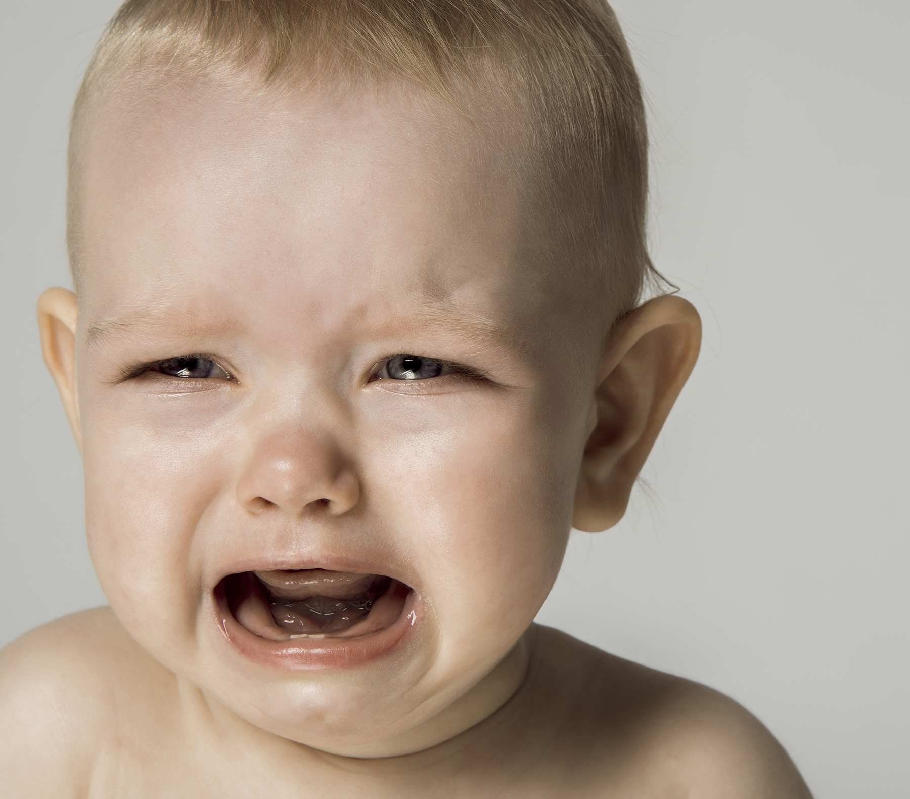 How Can I (Nicely) Complain About My Neighbor's Crying Baby?