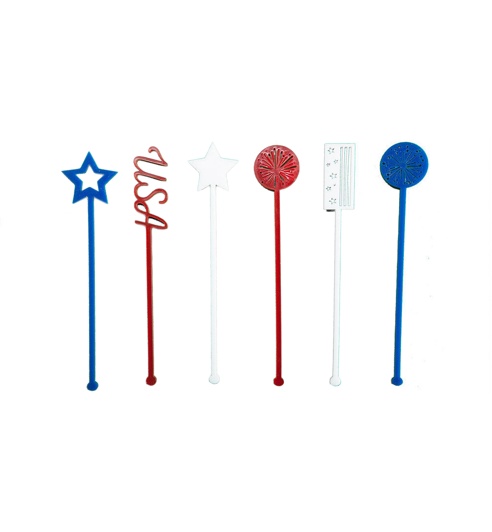 Americana Stir Sticks
