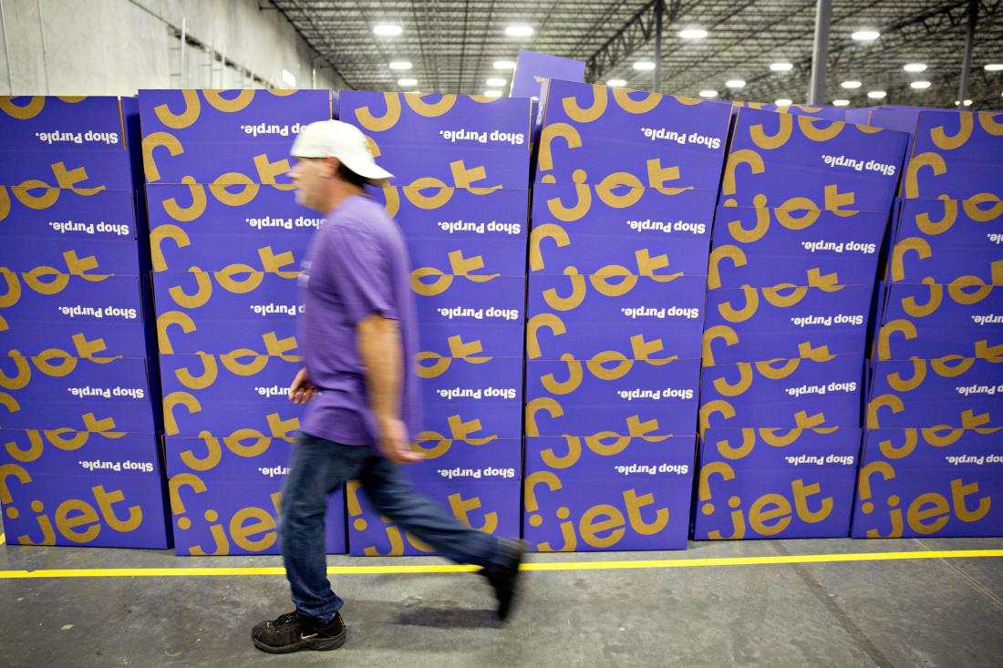 Jet.com Competes With Amazon Prime