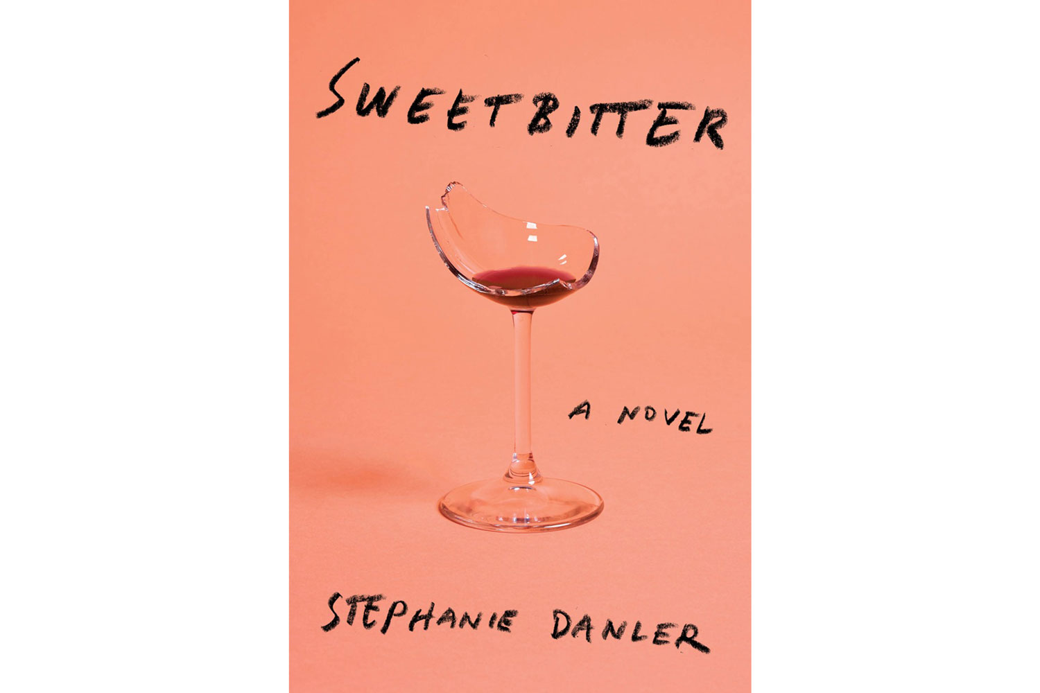 Sweetbitter, by Stephanie Danler