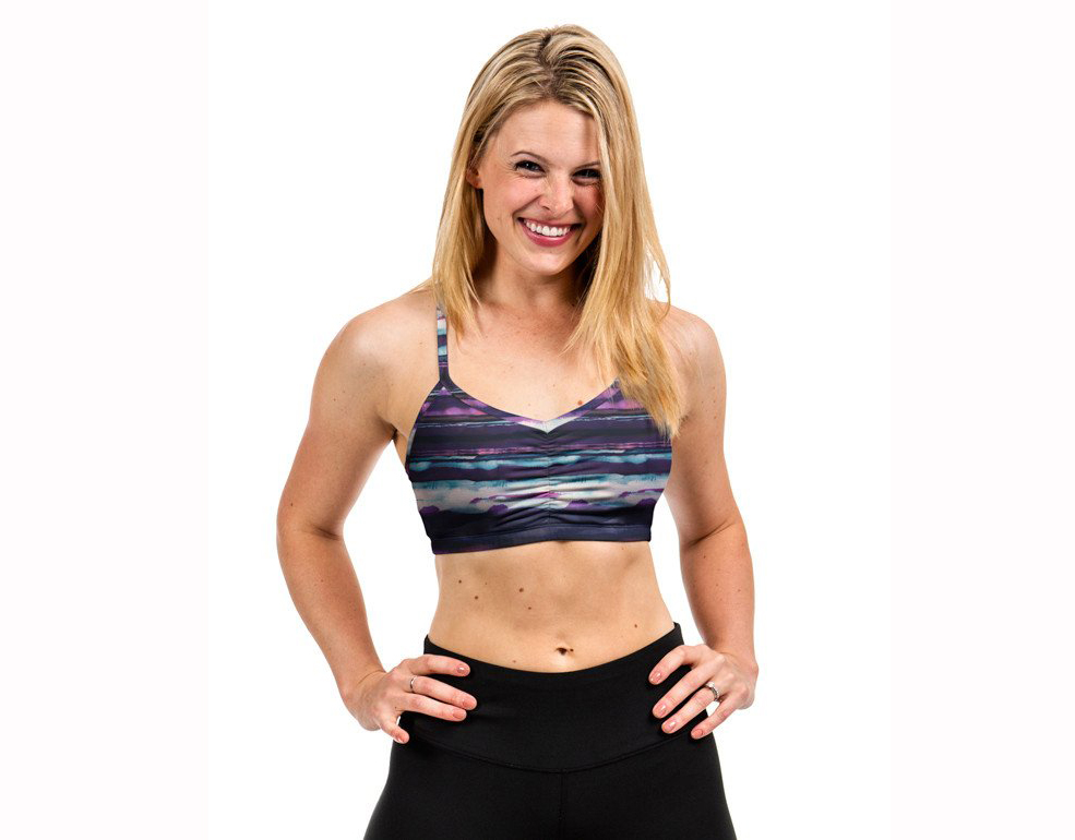 559356bdc2c9c Finally, The Most Supportive Sports Bras for Everything From Intense ...