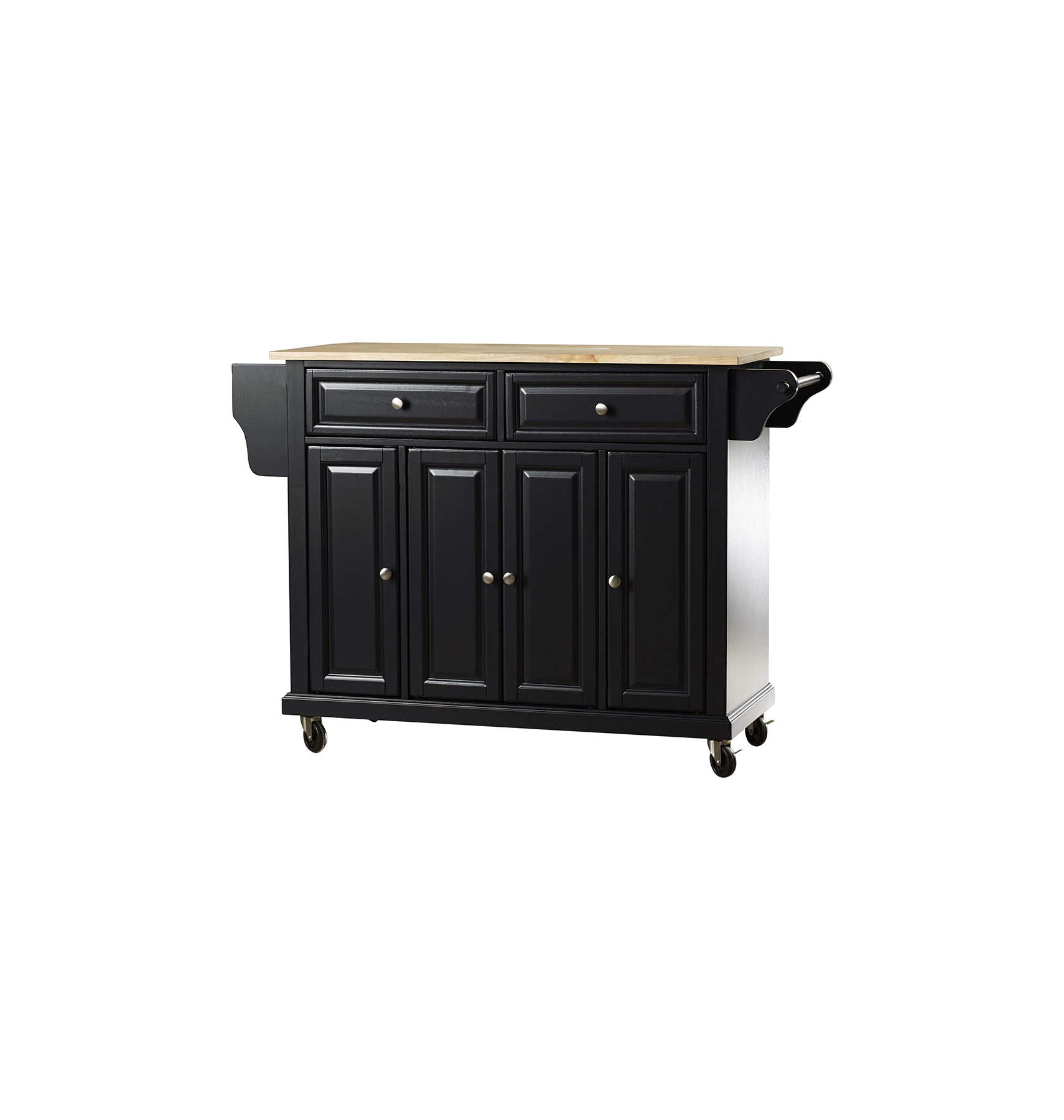 Headrick Kitchen Cart