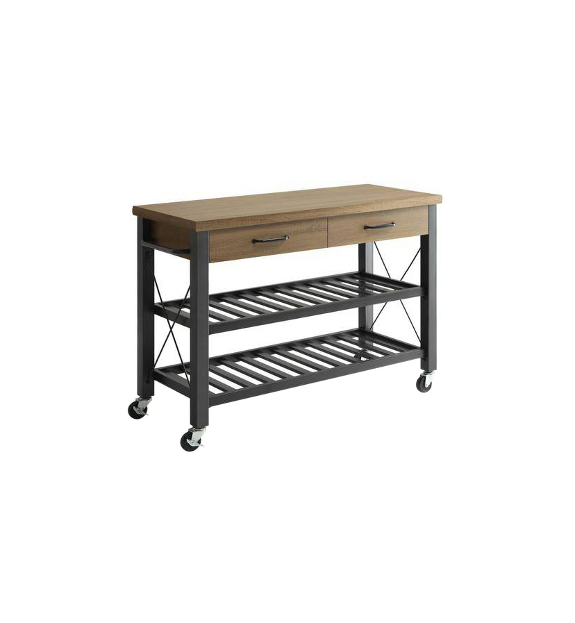 Ellegant Portable Kitchen Cabinet: 6 Portable Kitchen Islands