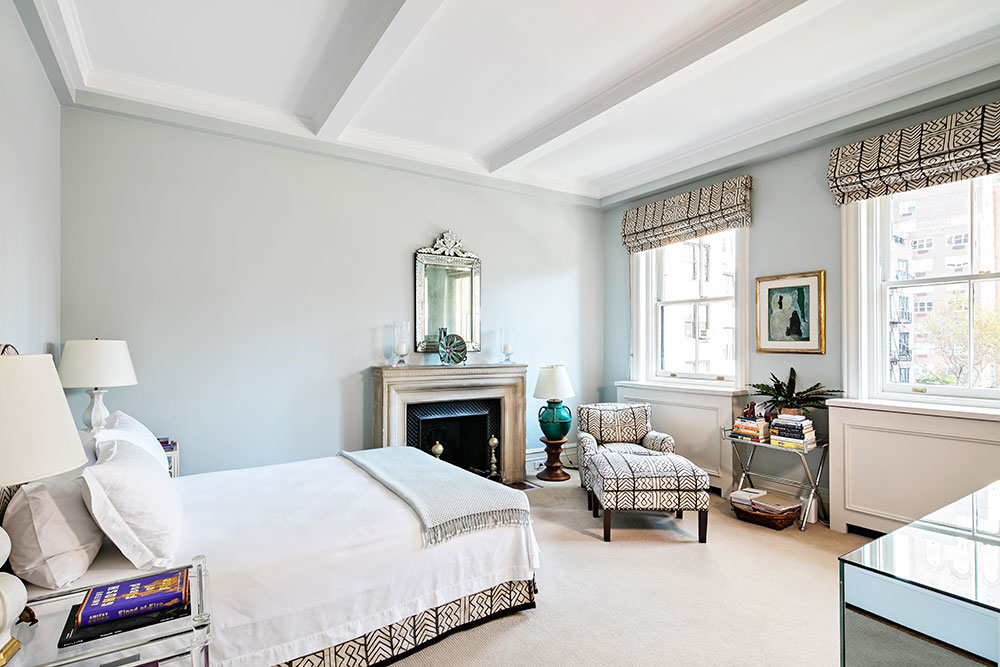 ina garten bedroom