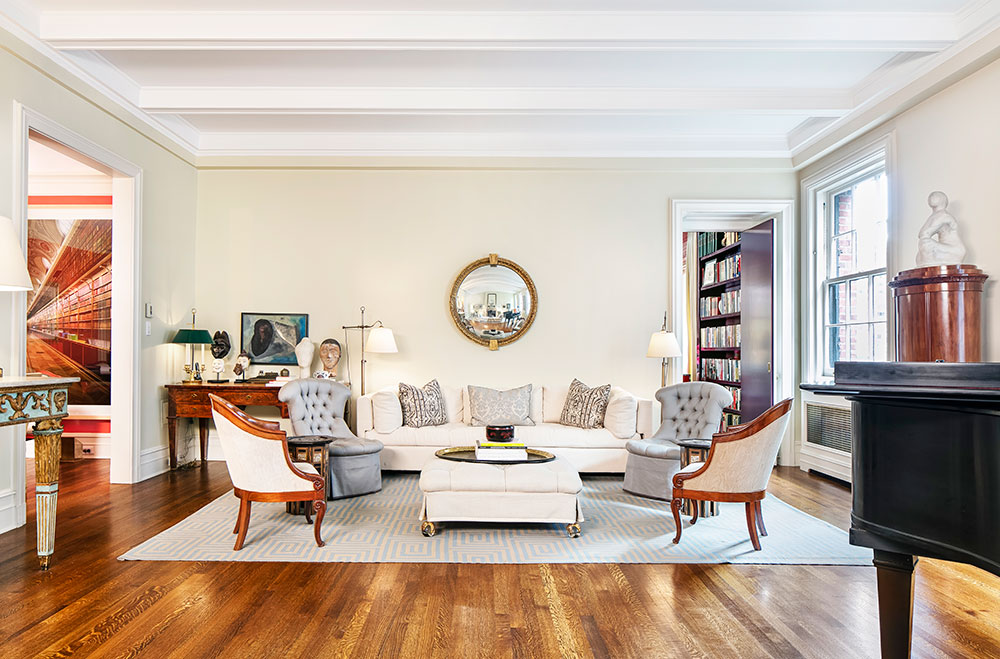 ina garten living room