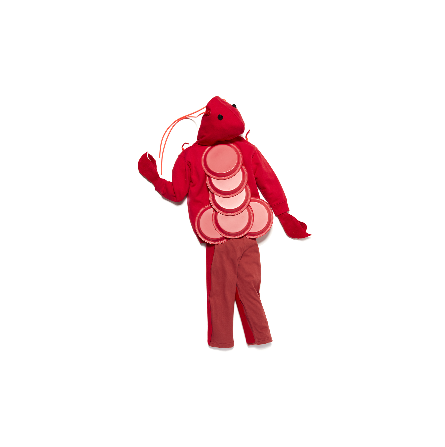Lobster costume  sc 1 st  Real Simple & Group Halloween Costumes | Real Simple