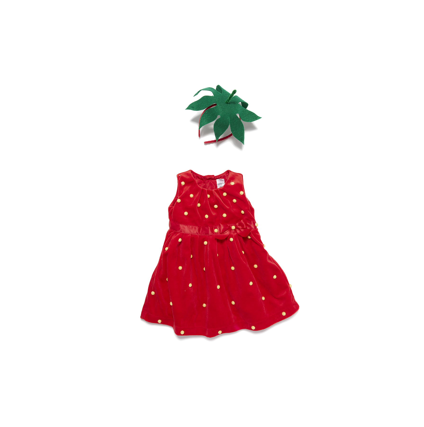 Group halloween costumes real simple diy strawberry costume solutioingenieria