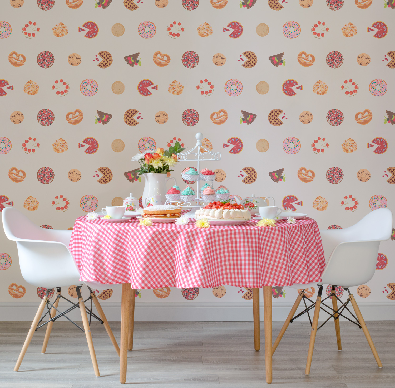 Great British Bake Off Wallpaper
