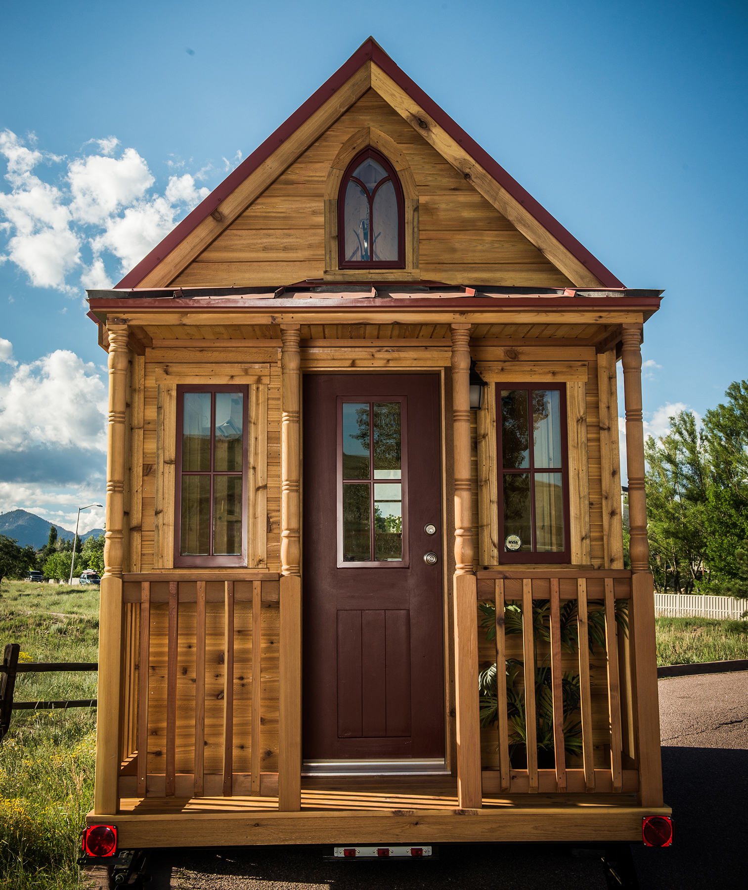 Tumbleweed Houses | 10 Tiny Houses You Can Rent (Or Even Buy