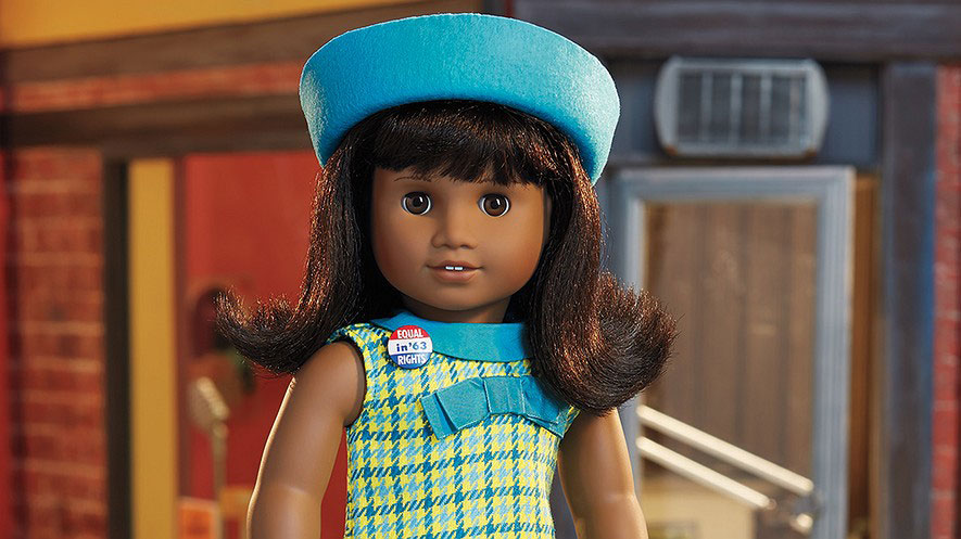 Melody American Girl Doll