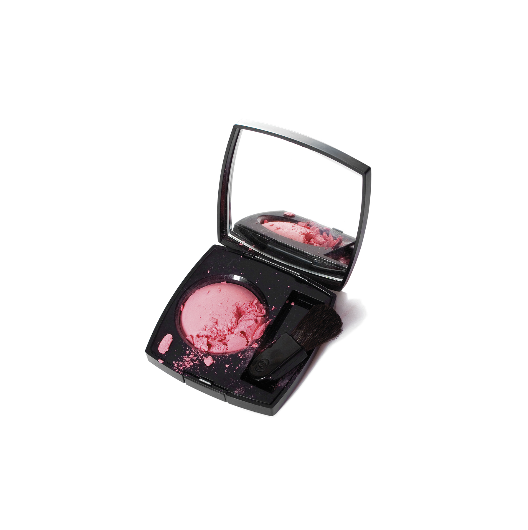 How to Fix Broken Blush | Real Simple