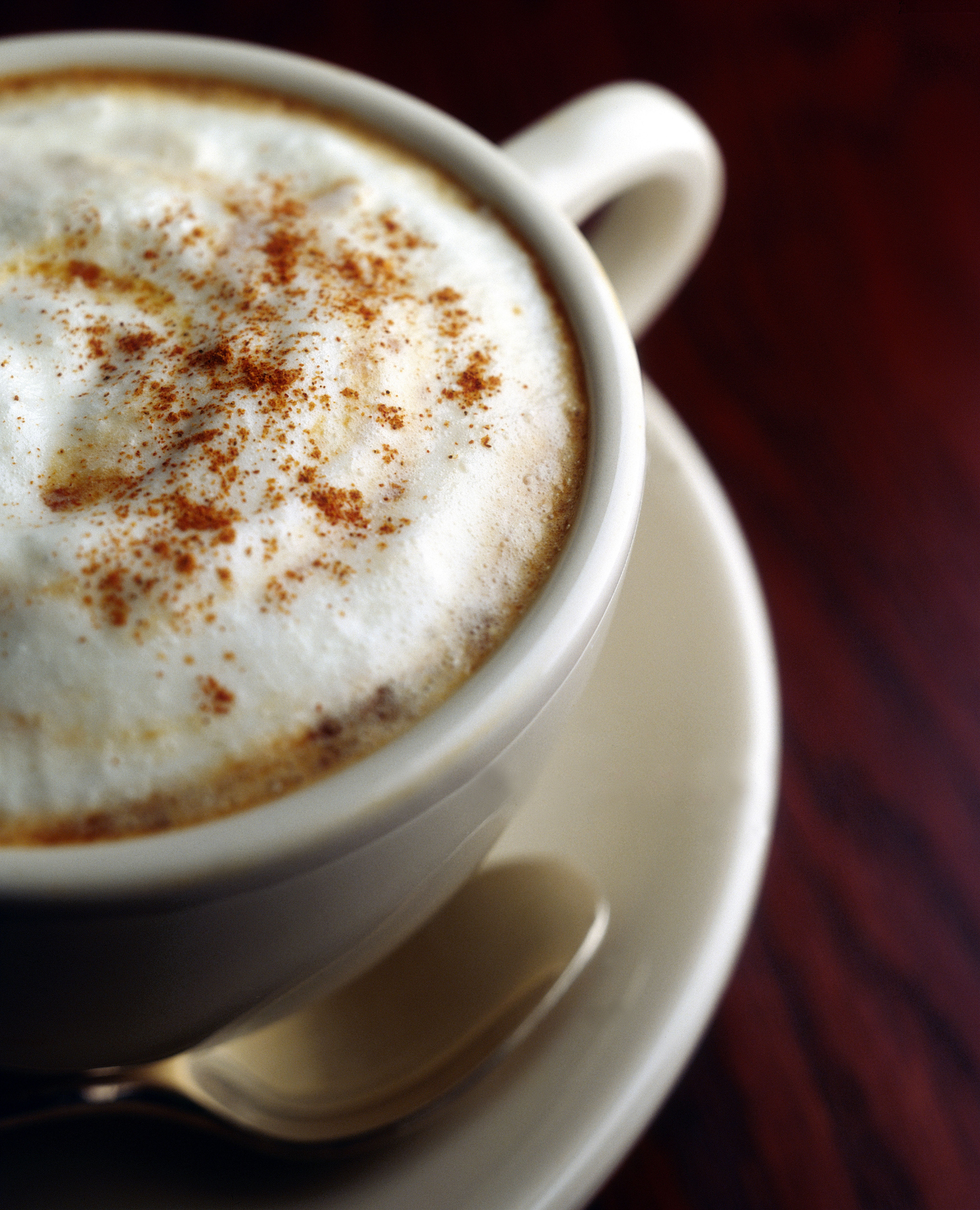 How to Make Your Own Oatmeal Latte