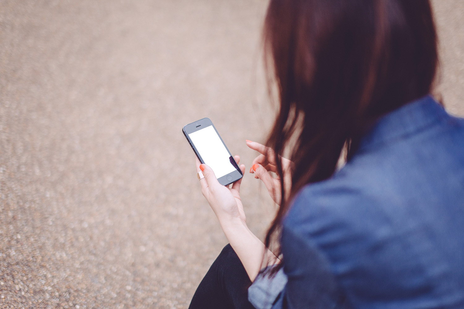What Your Phone Type Says About Your Personality