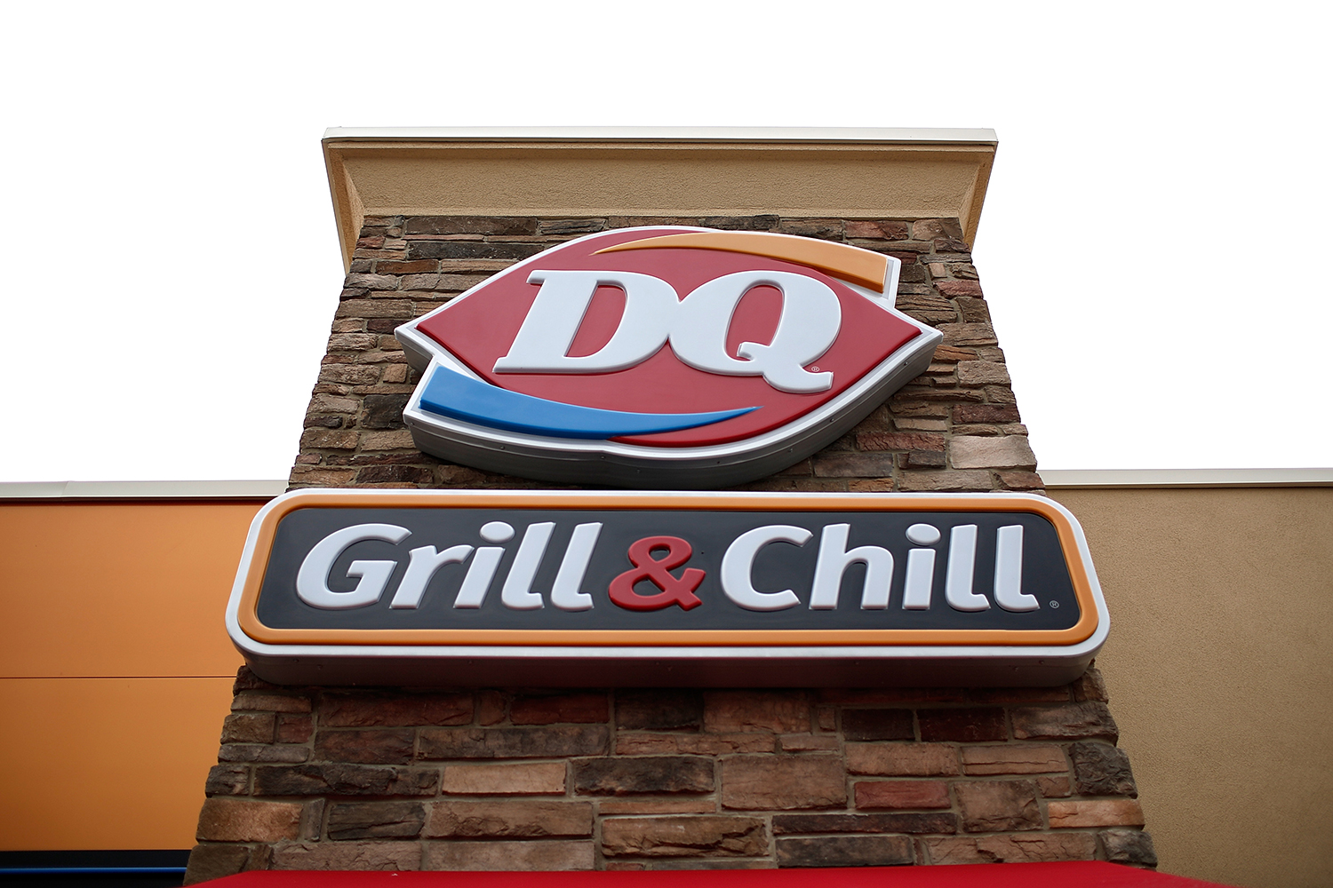 Dairy Queen Back to School Deals