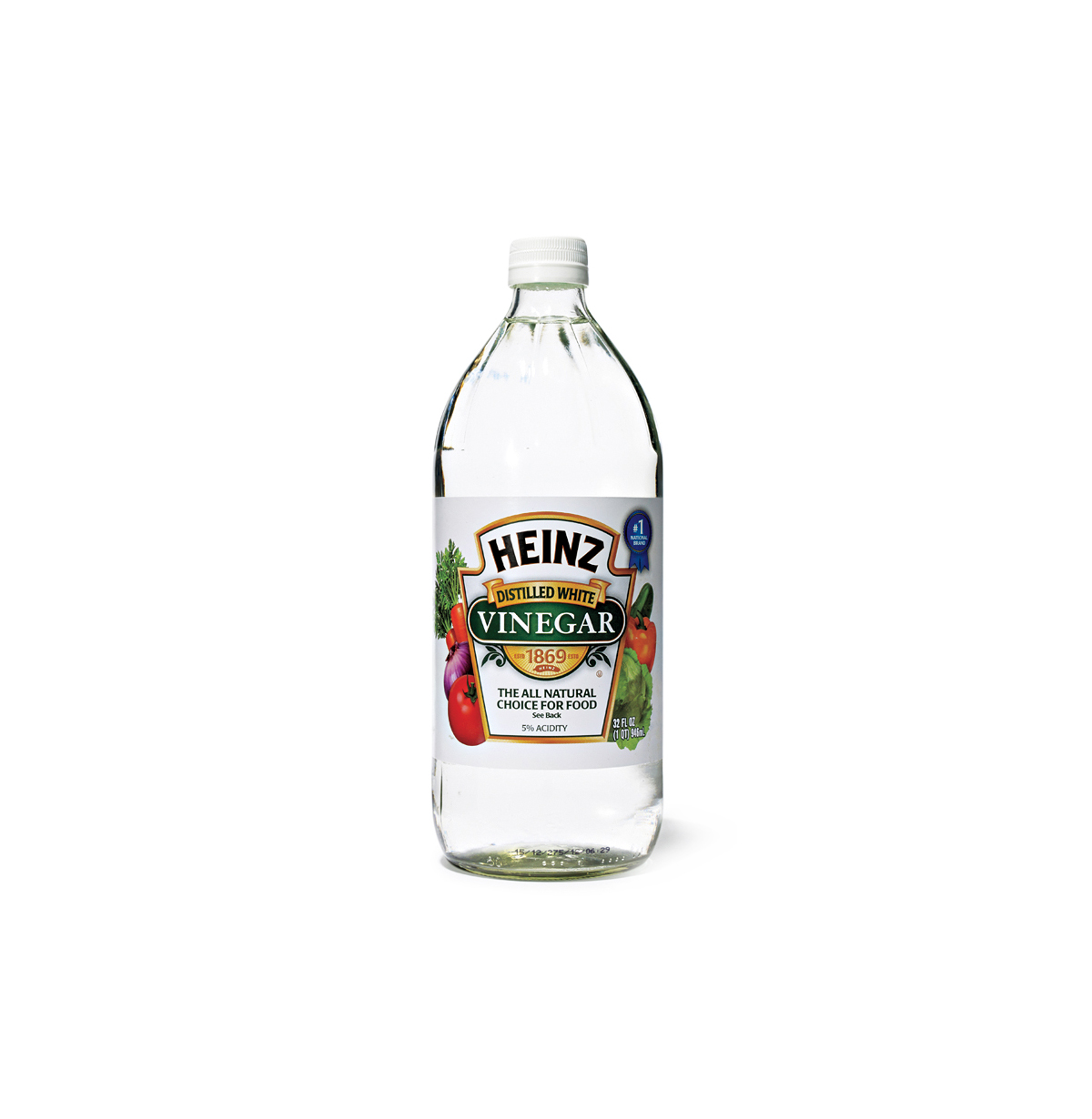 Heinz Distilled White Vinegar