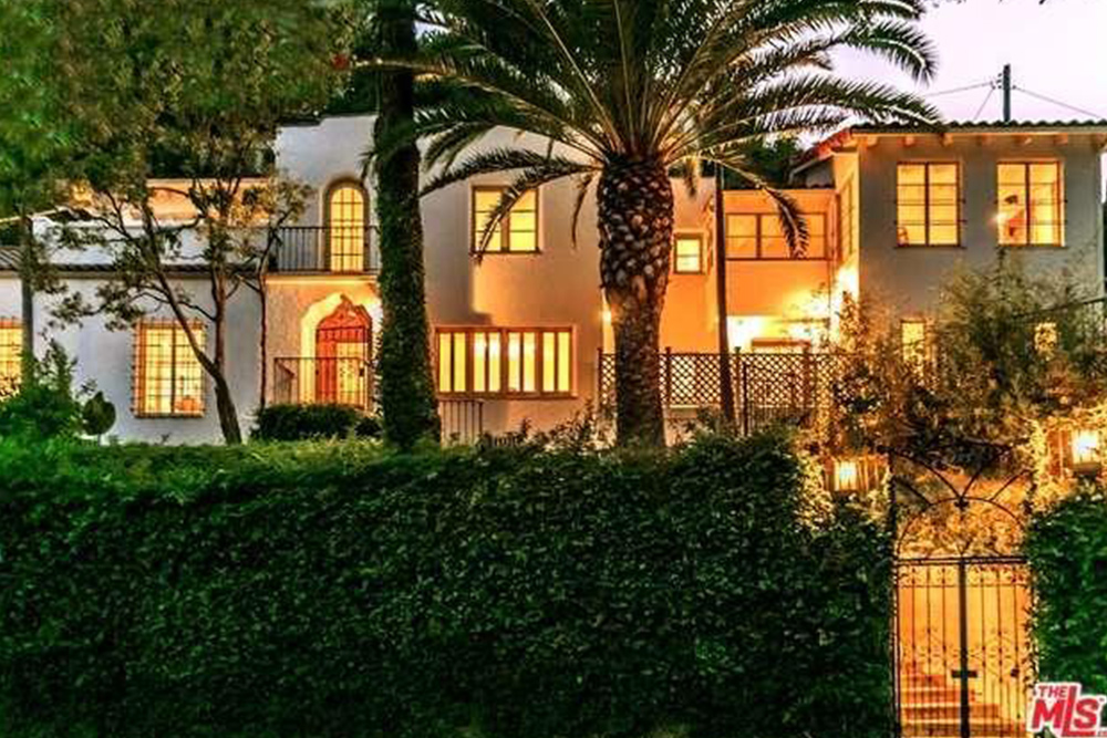 nate berkus spanish revival house