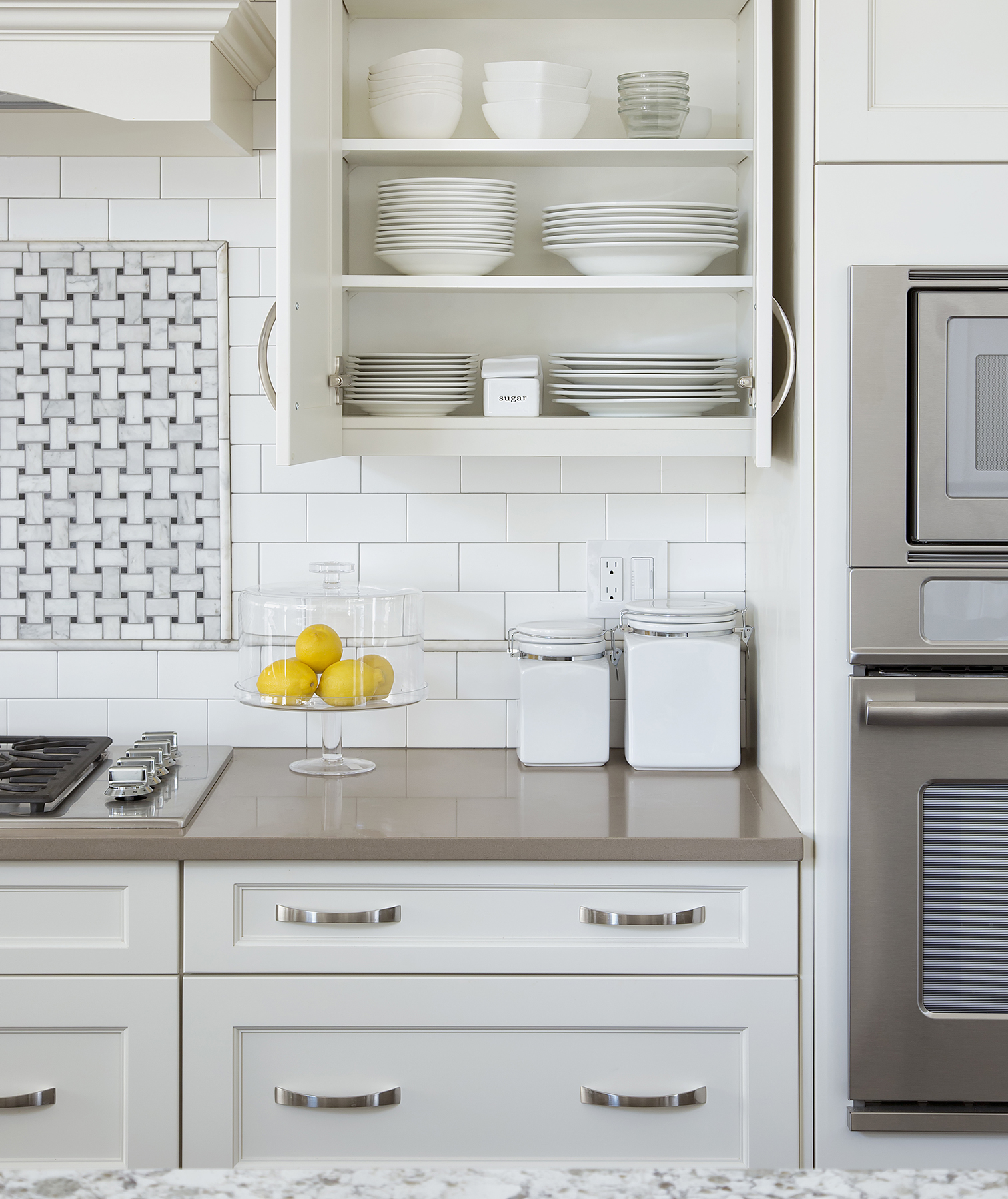 8 Kitchen Storage Secrets