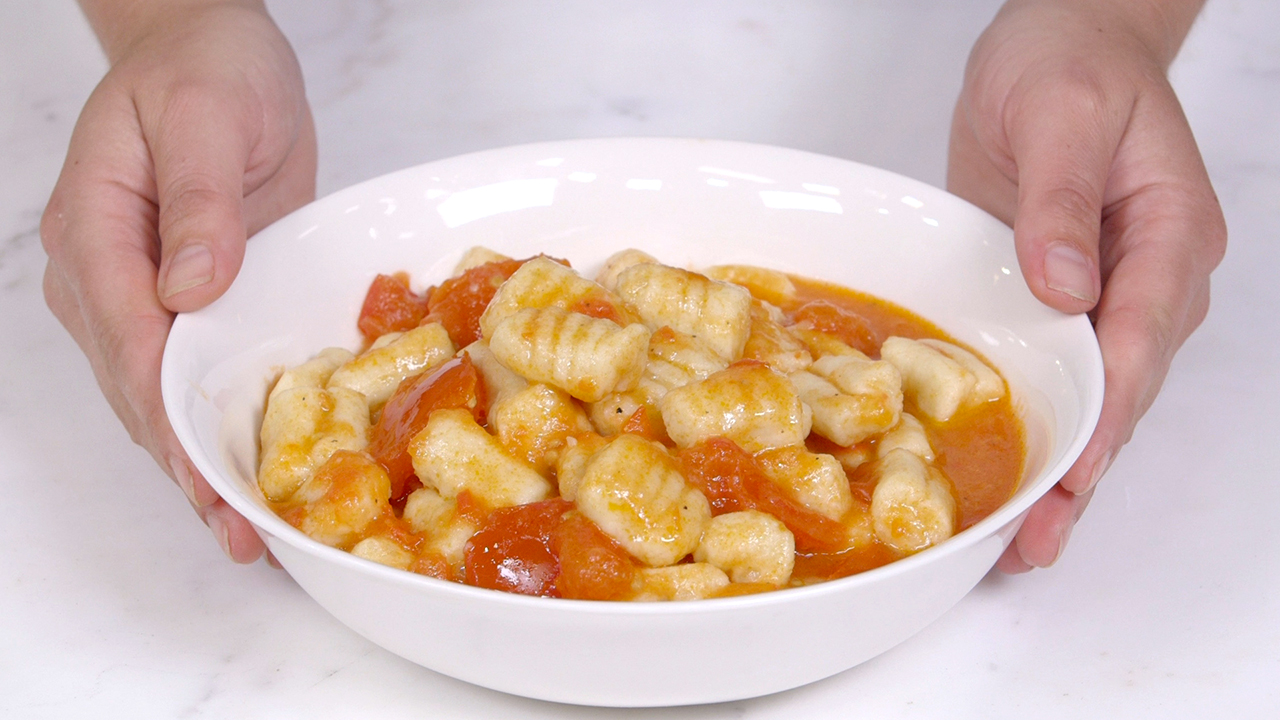 How to Make Gnocci