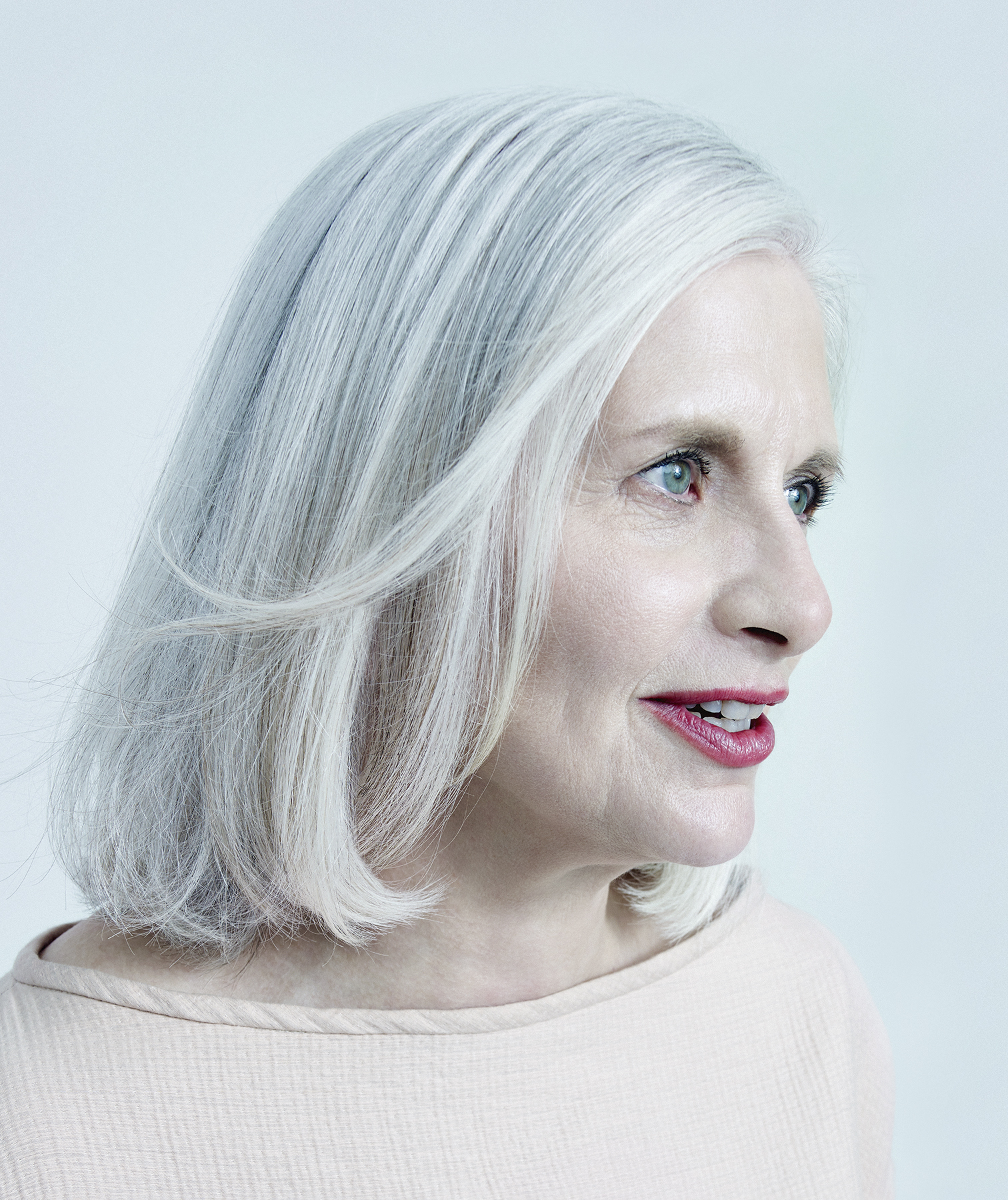 These 8 Women Will Make You Wish You Had Gray Hair Real Simple