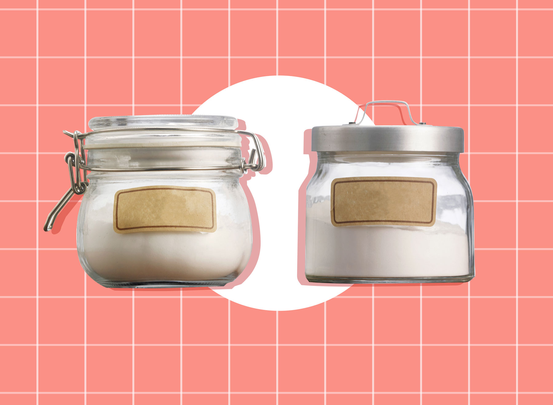 The Difference Between Baking Soda and Baking Powder, So You Can Finally Stop Confusing Them