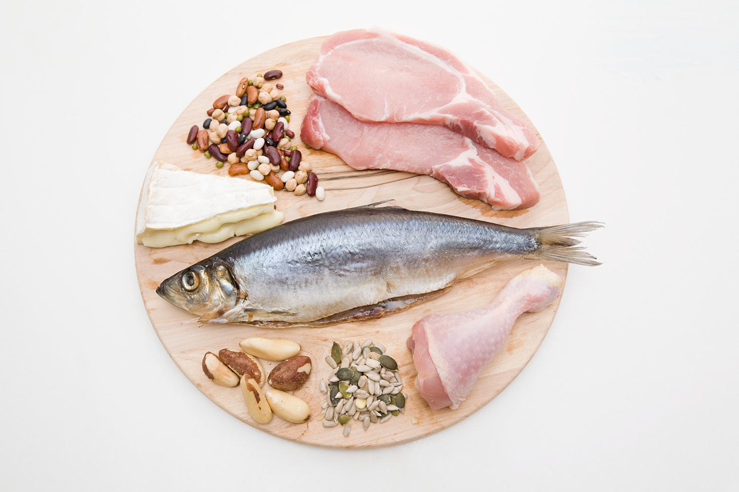 It's Time to Rethink High-Protein Diets for Weight Loss