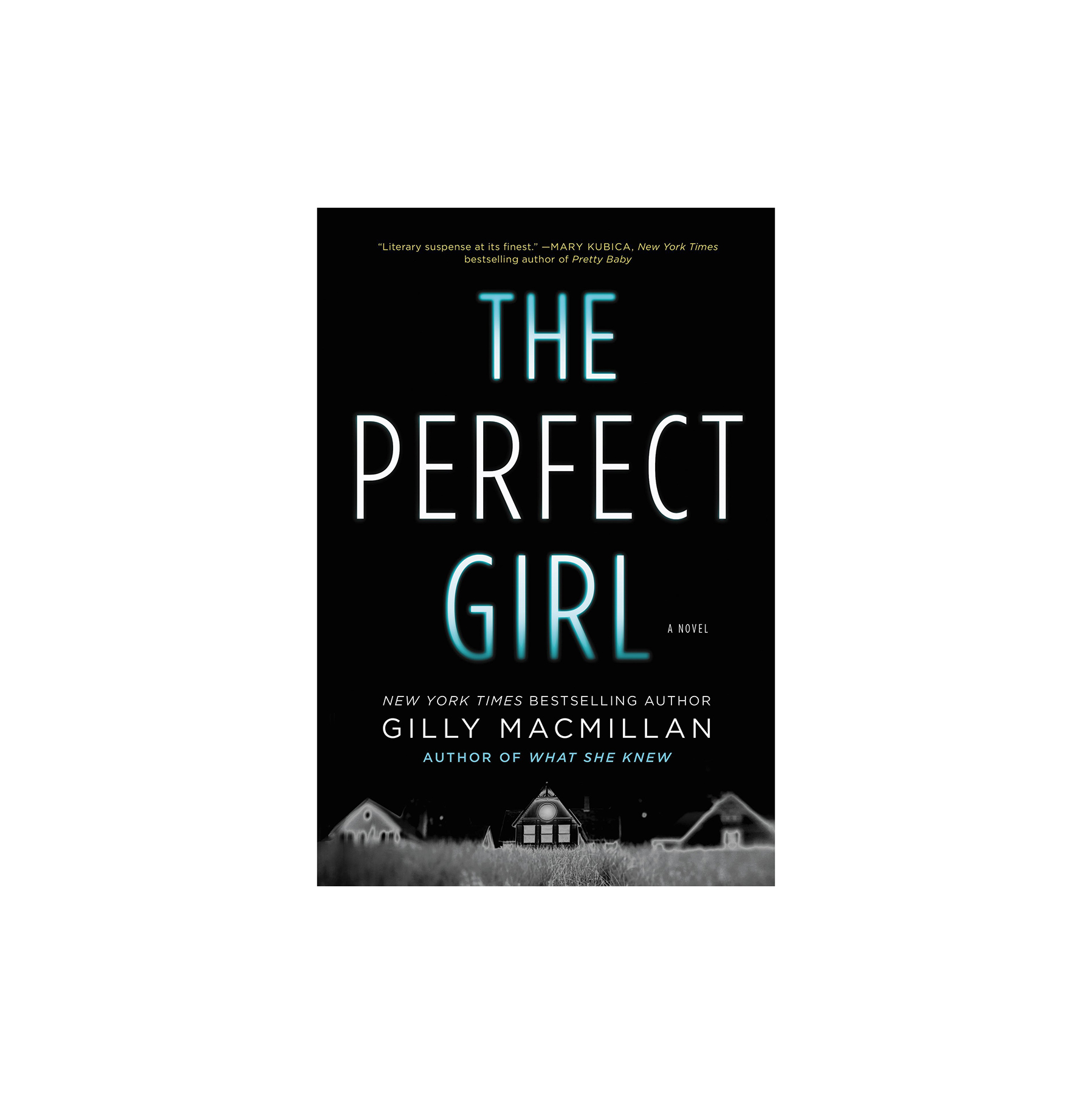 The Perfect Girl, by Gilly Macmillan