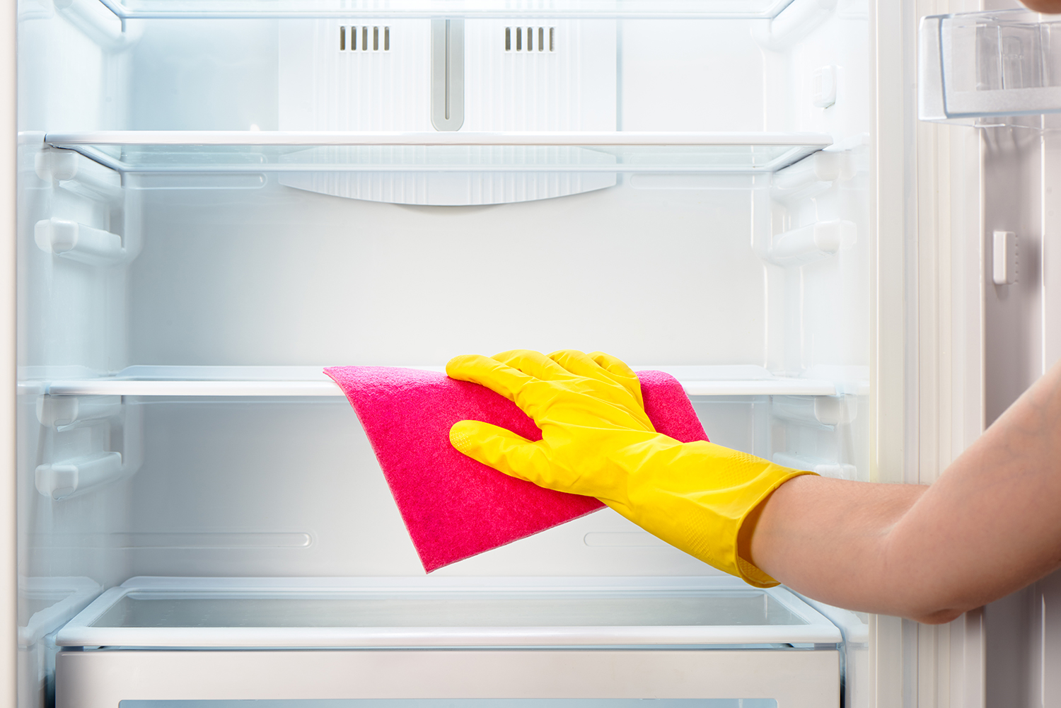 The 5 Best Cleaning Tips We Learned in 2017