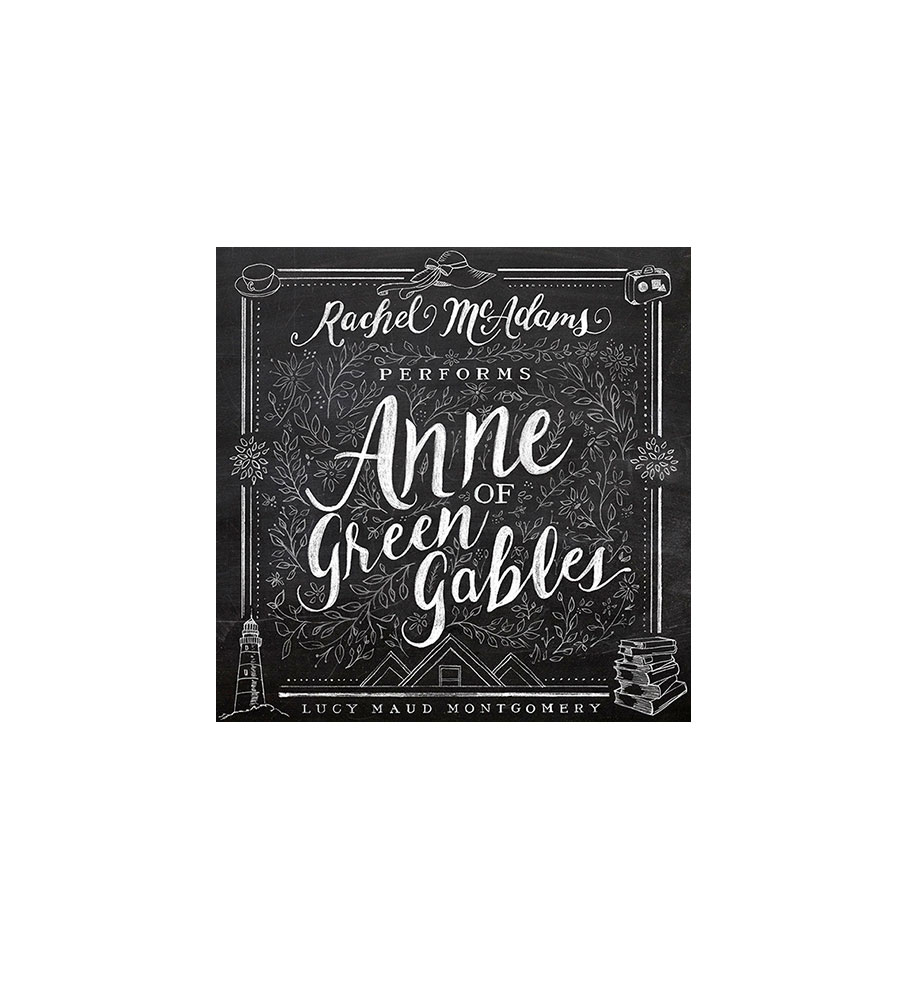 Anne of Green Gables Audiobook