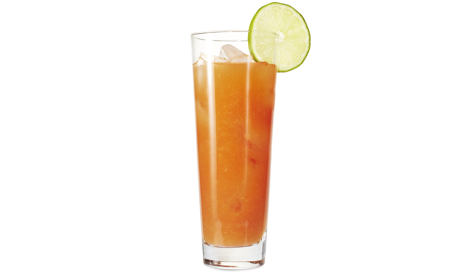 Sangrita Cocktail