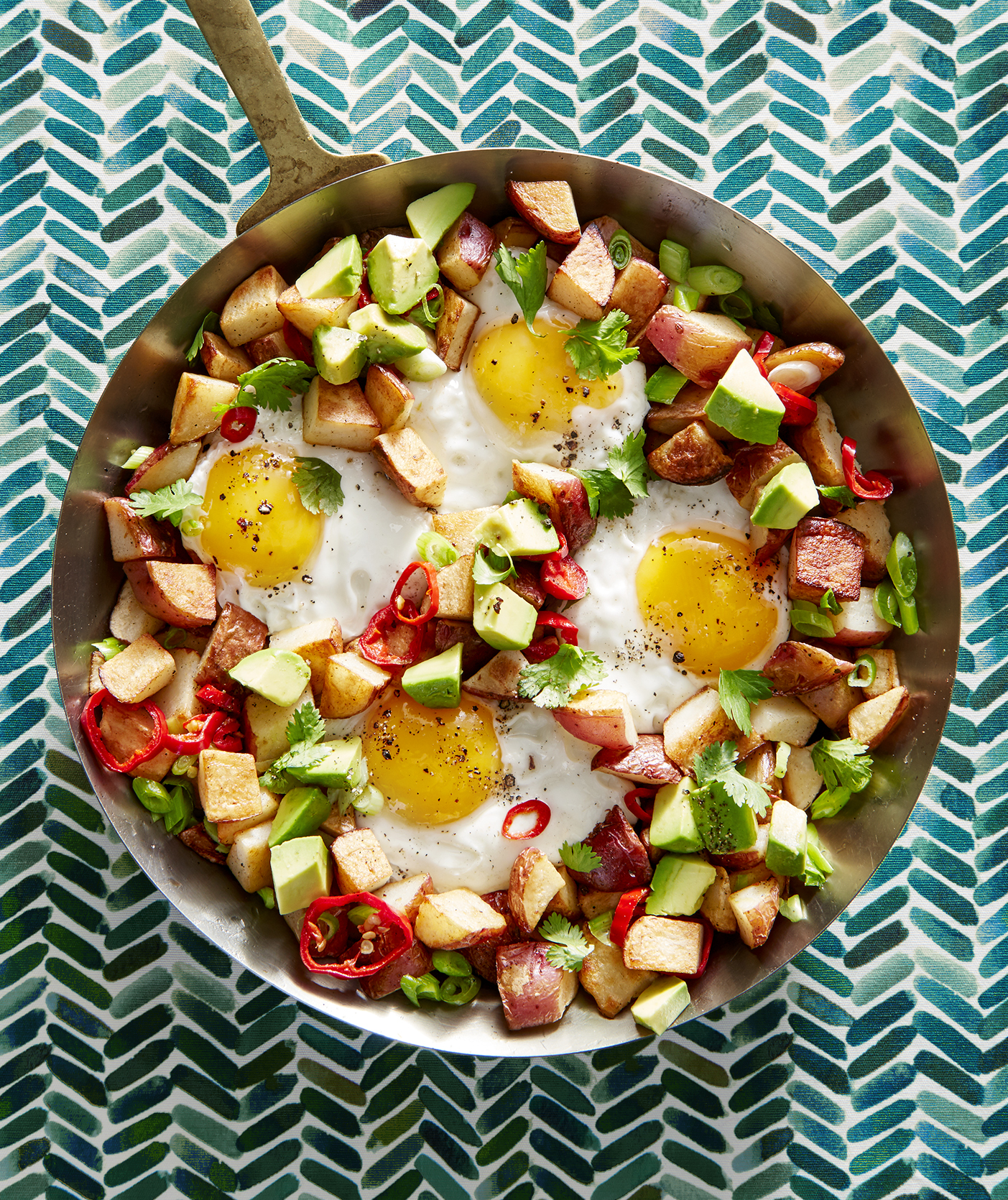 potato-egg-avocado-hash
