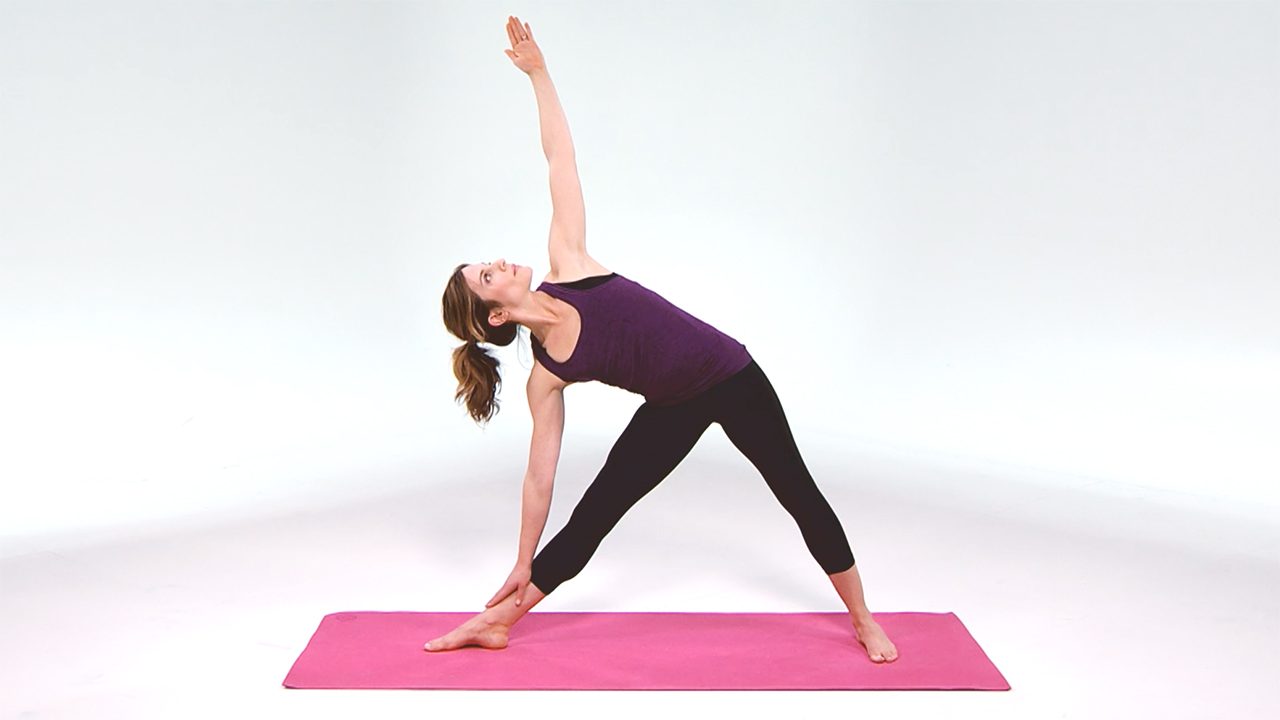 How to Do Yoga at Home