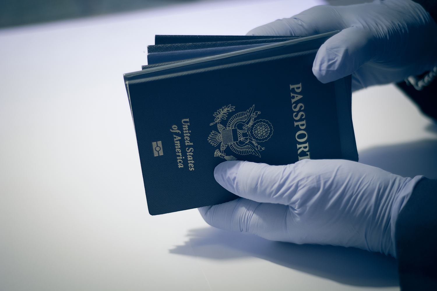 TSA Passport Rule
