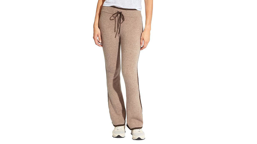 Athleta Cashmere Sweatpants