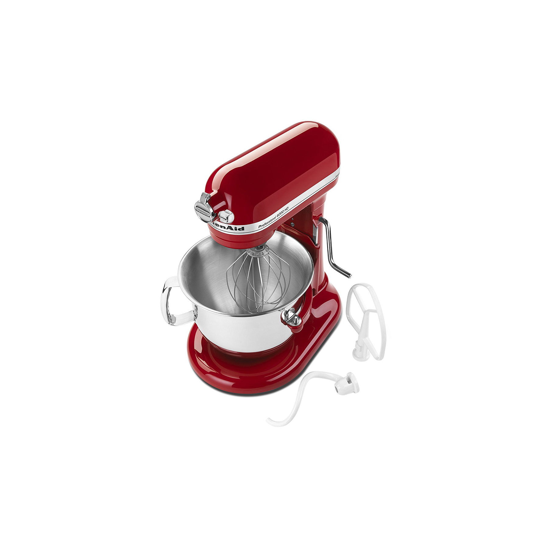 Amazon Is Running a One-Day Sale onKitchenAid Stand Mixers