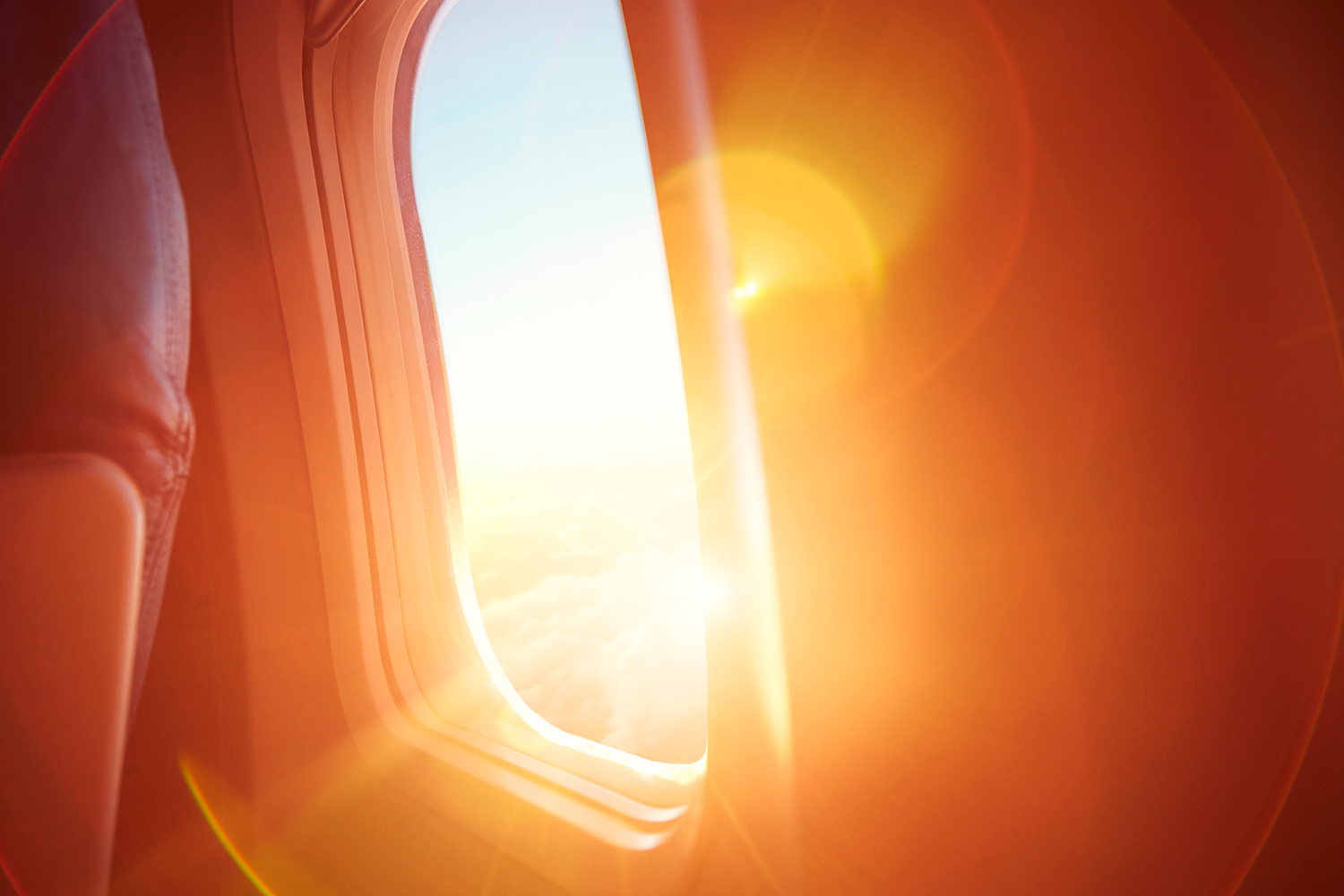Here's Why Planes Can't Take Off When It's Too Hot