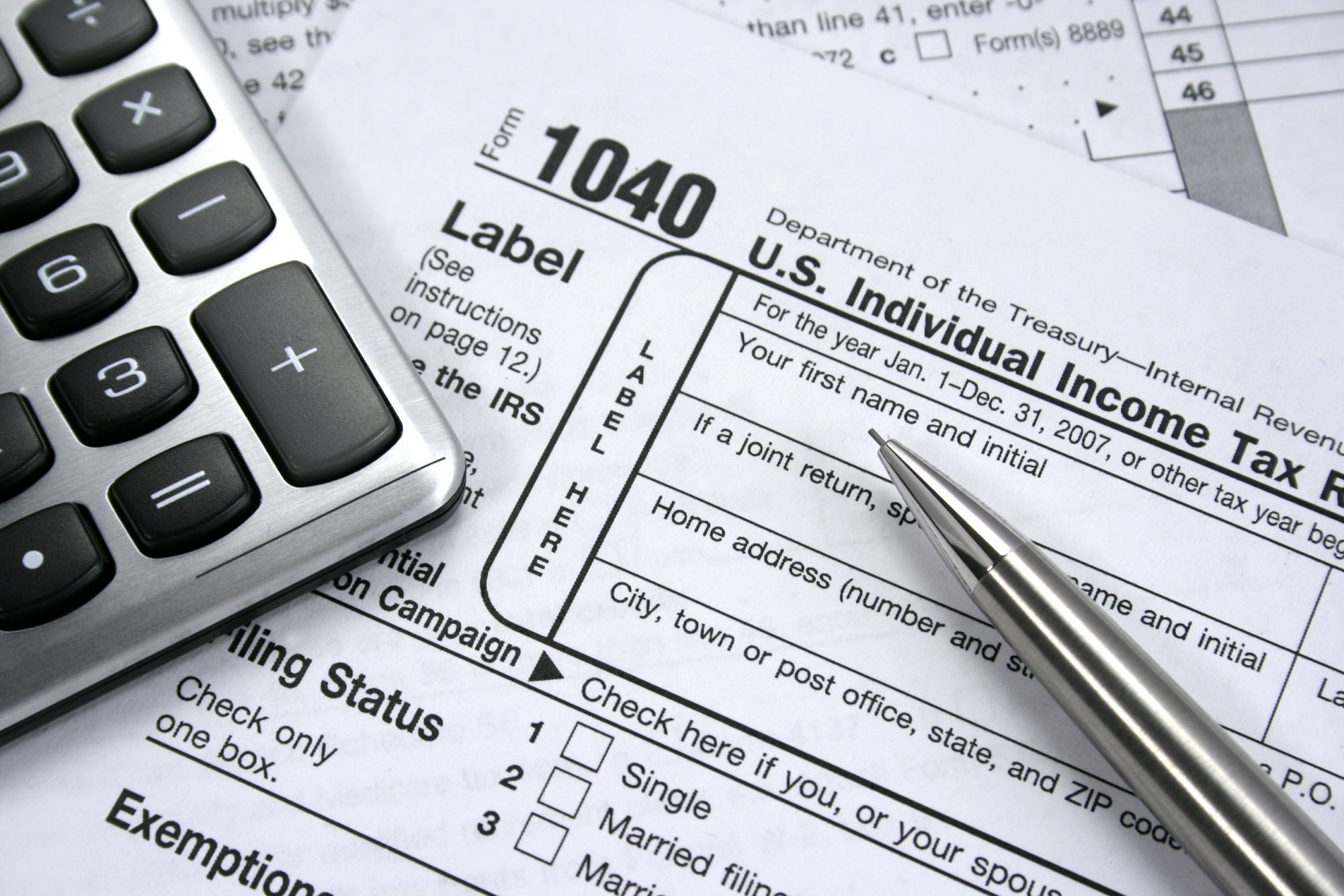 The 10 Most Commonly Googled Tax Questions—Answered