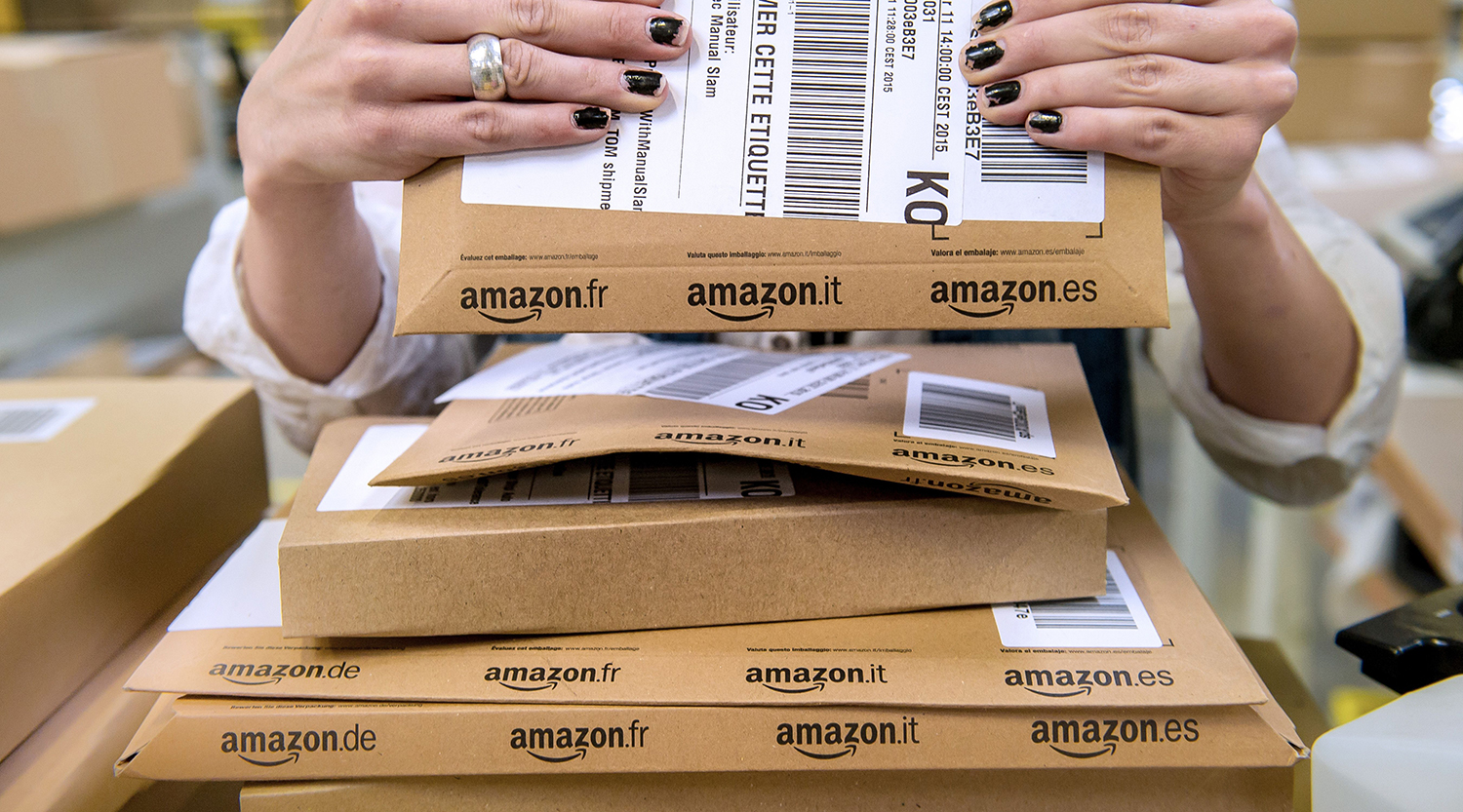 What You Need to Know About Amazon's One-Day Deal