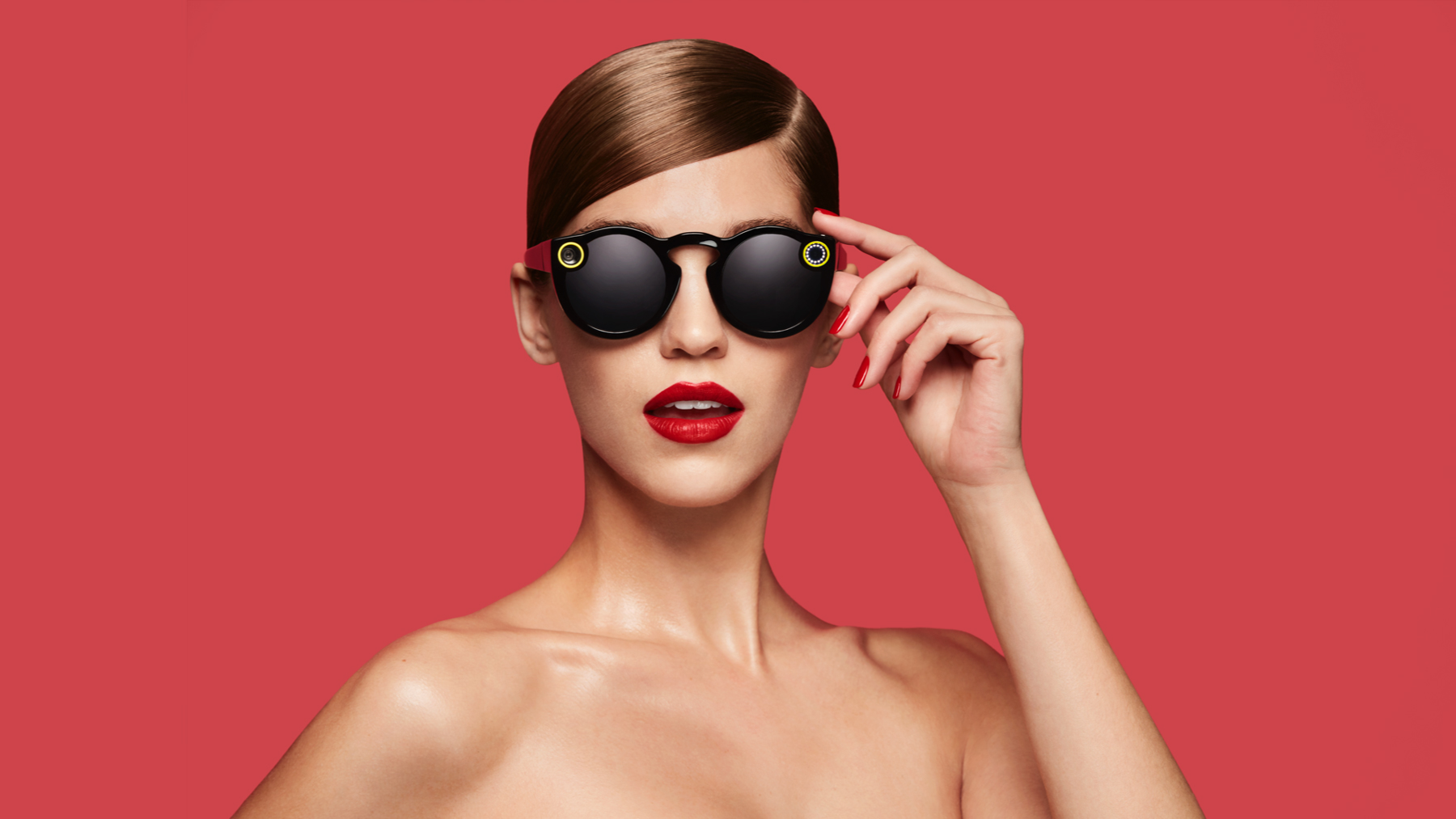Snapchat Spectacles Are Now Available—But What Exactly Are They?