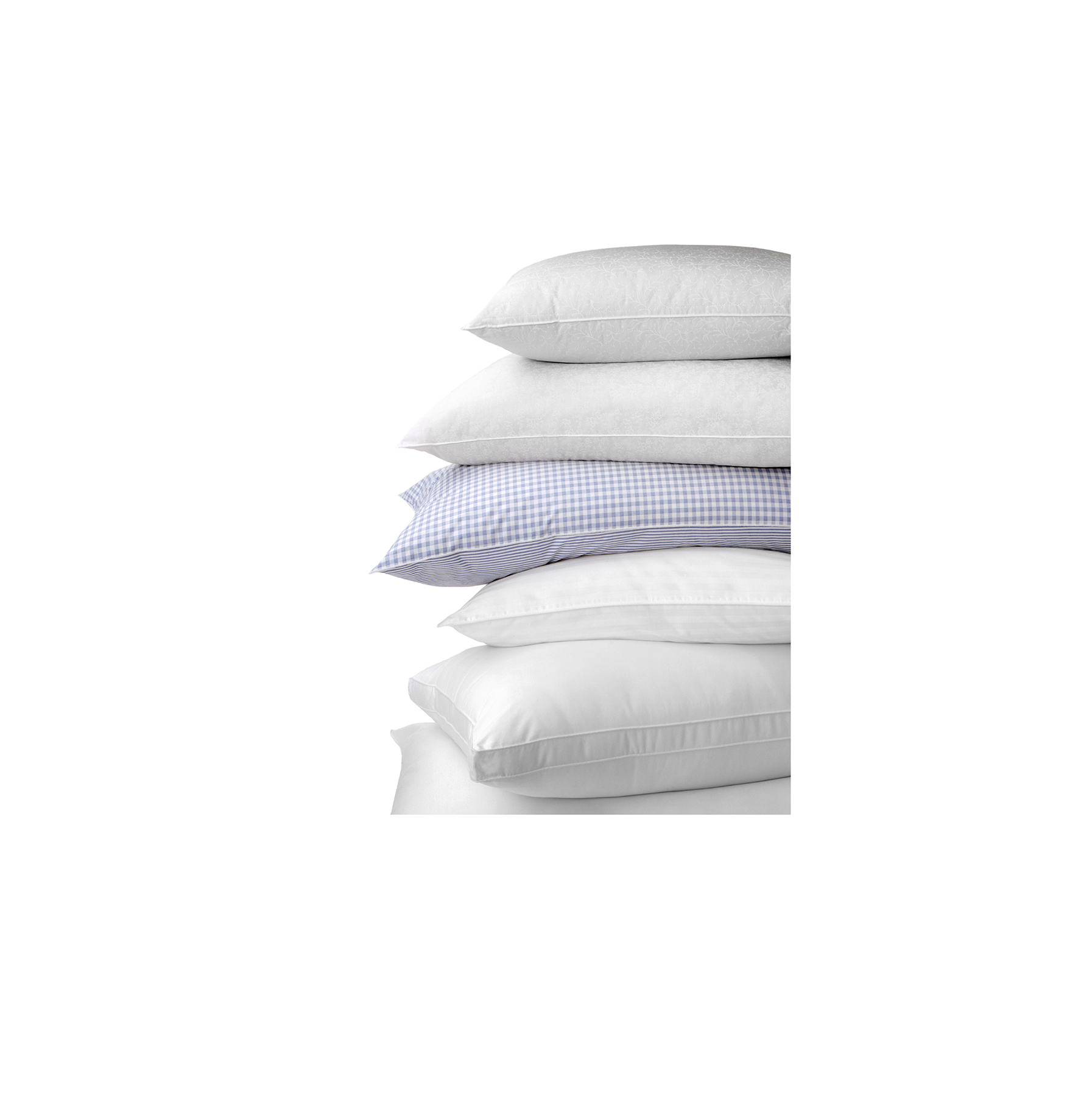 How to Revive Flat Pillows