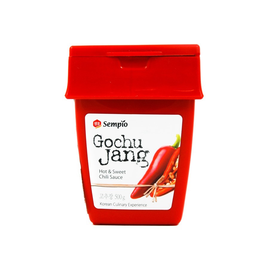 Gochujang: The Ingredient We're Obsessed With