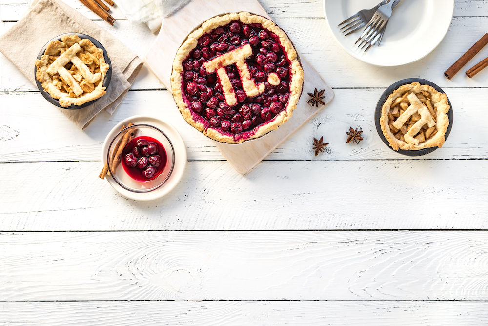The Best Pies for Pi Day: These Are the Pies Everyone's Eating Right Now