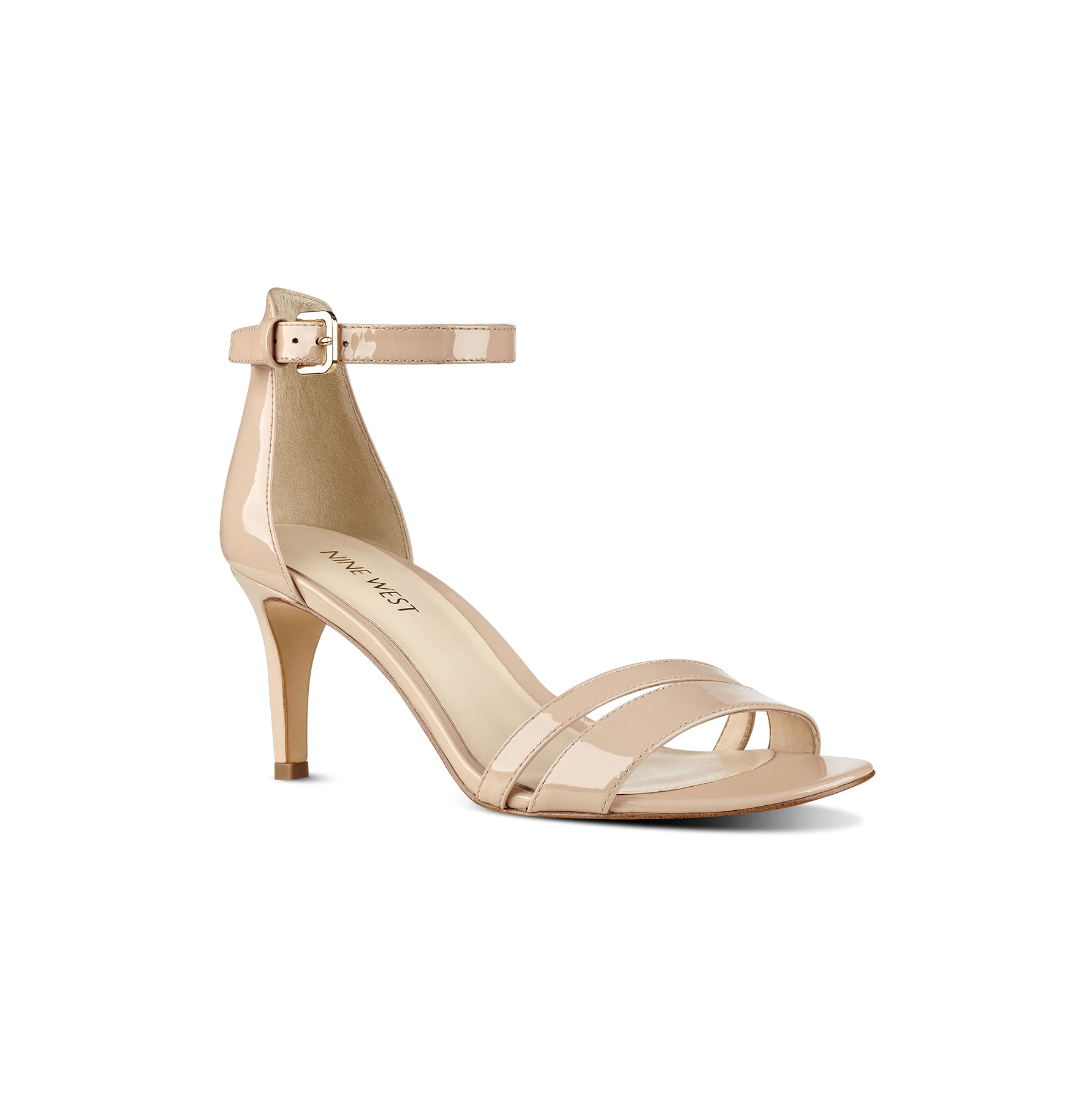 Nine West Jabre Open Toe Dress Sandals