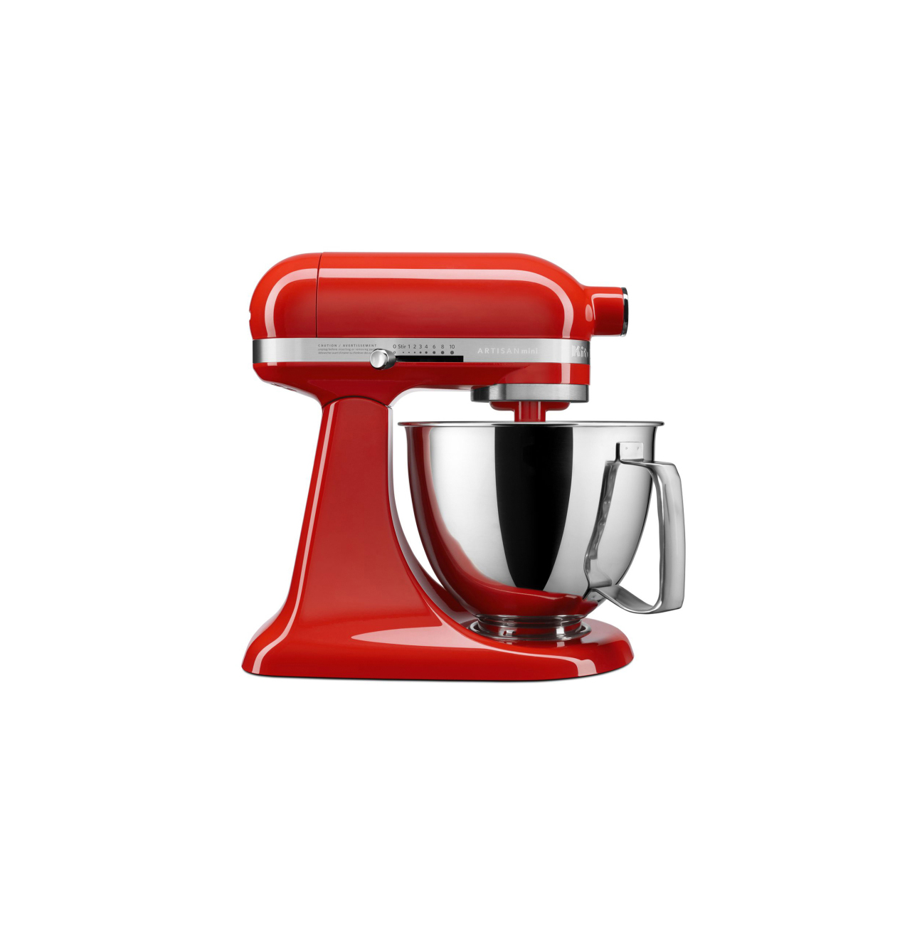 KitchenAid Artisan Mini Premium Tilt-Head Stand Mixer