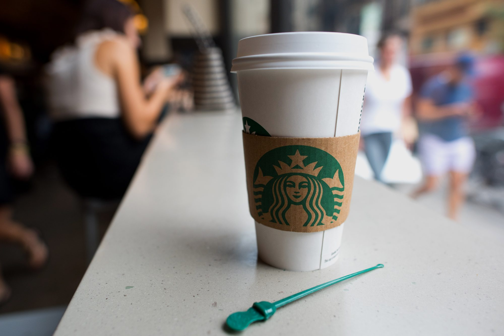 newsflash: a venti starbucks drink doesn't always contain more